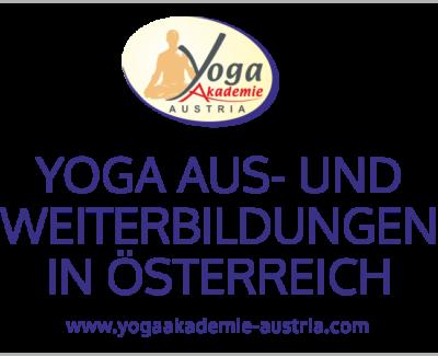 Yoga- Ausbildung und Weiterbildung in Österreich