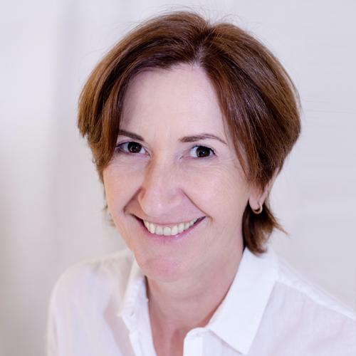Elfriede Schachenhofer