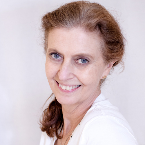 Lucia Hardie