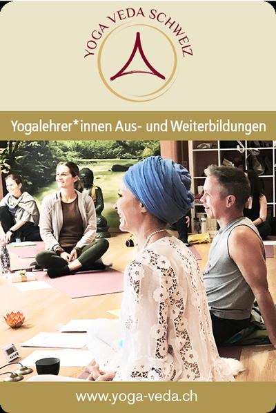 Yoga Veda Schweiz